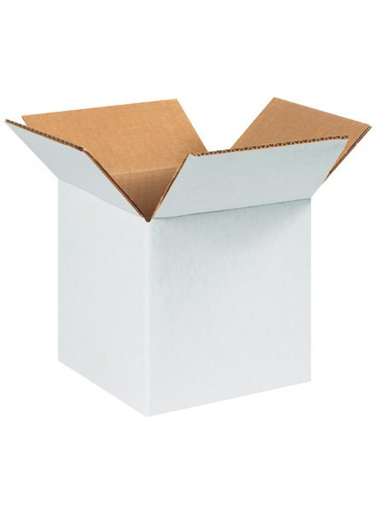 Bølgepapkasse (specialmål)