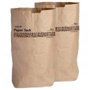 Affaldssække papir